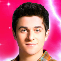Justin Russoplayed by David Henrie