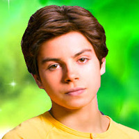 Max Russo played by Jake T. Austin