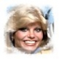Jennifer Elizabeth Marlowe played by Loni Anderson