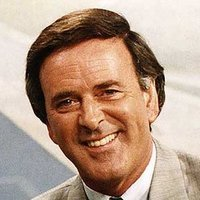 Terry Woganplayed by Terry Wogan