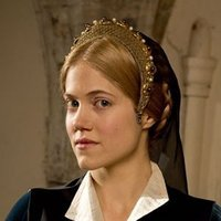 Mary Boleyn Wolf Hall (UK)