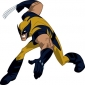 Wolverine played by Steve Blum Image