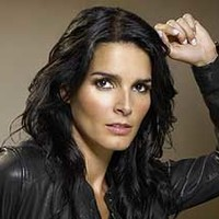 Lindsay Boxer played by Angie Harmon