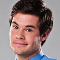 Adam played by Adam DeVine