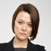 Alice Murphy played by Maribeth Monroe