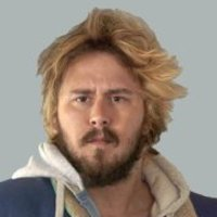 Karl Hevacheck played by Kyle Newacheck