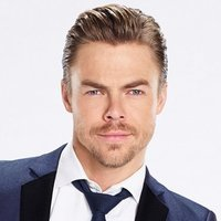 Derek Hough - Judge