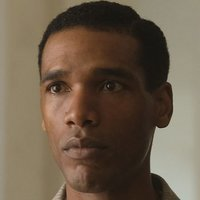 Albert Fallow played by Parker Sawyers