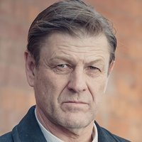 Douglas Bennett played by Sean Bean