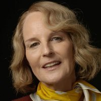 Nancy Campbell played by Helen Hunt