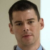 Webster O'Connor played by Brian J. Smith