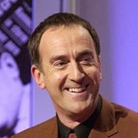 Himself - Host played by Angus Deayton