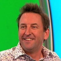 Himself - Team Captain played by Lee Mack (i)
