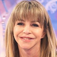 Leslie Ash played by Leslie Ash