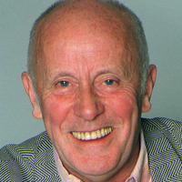 Richard Wilson played by Richard Wilson (ii)