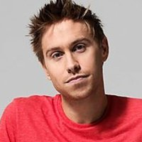 Russell Howard played by Russell Howard