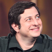 Eugene Mirman Would You Rather with Graham Norton