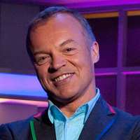 Graham Norton - Host