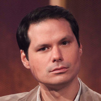 Michael Ian Black Would You Rather with Graham Norton