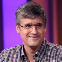 Mo Rocca Would You Rather with Graham Norton