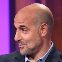 Stanley Tucci Would You Rather with Graham Norton