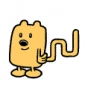 Wubbzy played by Grey DeLisle
