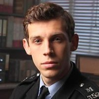 PC Eddie Coulson  played by Chris Overton