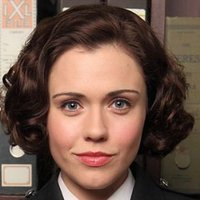 WPC Gina Dawson played by Jennie Jacques