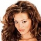 Candice Michelle played by Candice Michelle