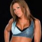 Mickie James WWE Raw