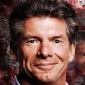 Vince McMahon played by Vince McMahon