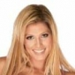 Torrie Wilson played by Torrie Wilson Image
