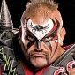 Road Warrior Animalplayed by Joe Laurinaitis