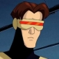Cyclops X-Men: Evolution