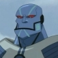 En Sabah Nur played by David Kaye