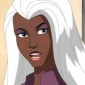 Ororo Munroeplayed by Kirsten Williamson