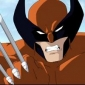 Wolverineplayed by Scott McNeil