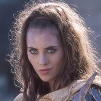 Eve played by Adrienne Wilkinson