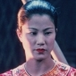 Lao Ma played by Jacqueline Kim