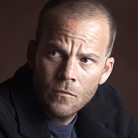 XIII played by Stephen Dorff