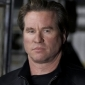 La Mangouste played by Val Kilmer