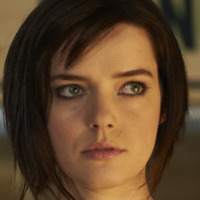 Betty Barnowsky played by Roxane Mesquida