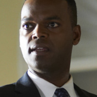 Martin Reynolds played by Demore Barnes