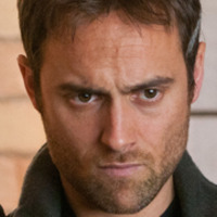 XIII played by Stuart Townsend