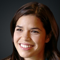 America Ferrera Years of Living Dangerously