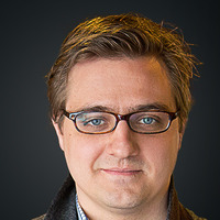 Chris Hayes played by Chris Hayes