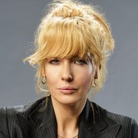 Beth Dutton played by Kelly Reilly