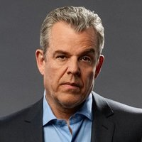 Dan Jenkins played by Danny Huston