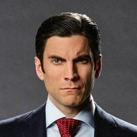 Jamie Dutton played by Wes Bentley