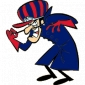 Dick Dastardly Yogi's Treasure Hunt
